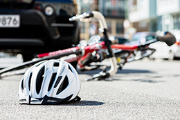 自転車の交通事故被害と損害賠償